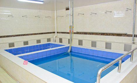 北京大众浴室_明星大众浴池(王官庄店)