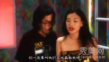 电影黄色三级_《色情男女》的洗礼,从此走出三级窠臼,成为如今拍了很多文艺电影的