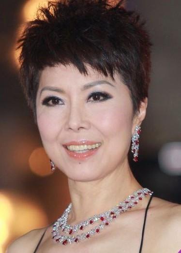 当红女明星_tvb万千星辉贺台庆2011 当红女明星华丽妆容出席45周年台庆(高清)