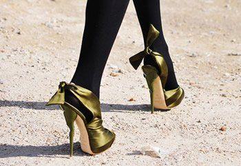 繽紛美鞋使你化身高跟鞋女王圖片