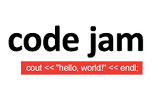 google.com_com google code jam 编程挑战赛分为两个部分:在线的四轮回合
