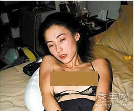 淫荡视影_曝光10大清纯女星罕见的情欲照