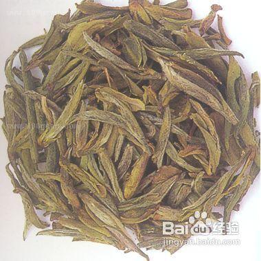 黄茶有哪些种类