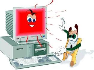 怎样防止电脑辐射_电脑辐射的危害