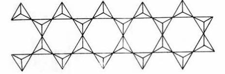 和田玉的微观结构图