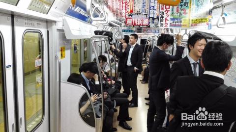 日本地铁_日本地铁无障碍设施体验
