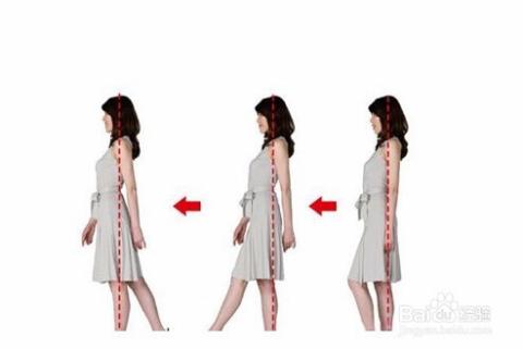 6,走路的姿勢:女性走路的姿勢,有時也很讓人陶醉的.圖片