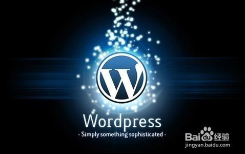 如何搭建一个wordpress网站
