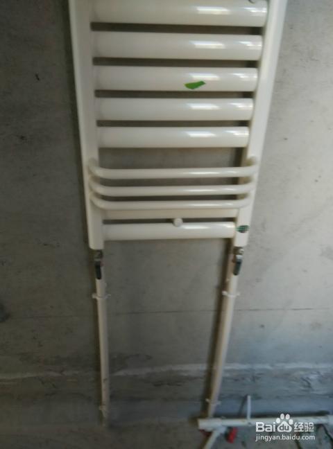装修房子如何改水管