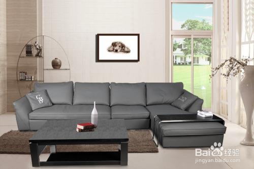 CBD皮沙发有哪些系列?