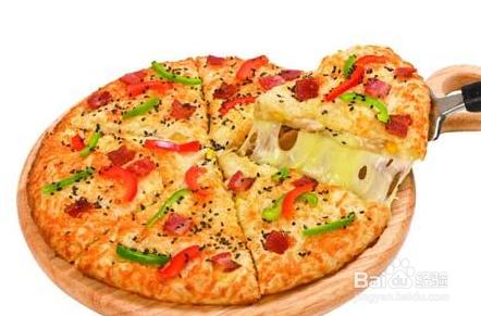 烤箱烤骨肉相连_披萨的做法大全图解图片_披萨的做法大全图解图片大全 - 久久 ...