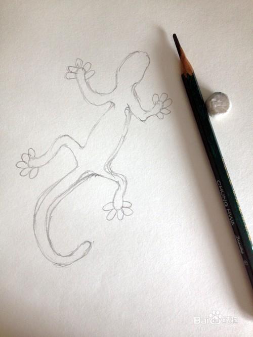 用笔画3d立体画_如何用彩铅绘制3d立体画