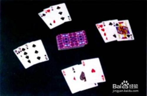 扑克牌出老千教学_洗牌手_扑克牌洗牌_洗牌手法_洗牌_系统之家网
