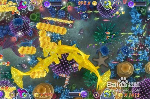 99炮打鱼网络游戏_23  游戏名:99炮捕鱼游戏 标签:网络游戏 客户端大小:7.