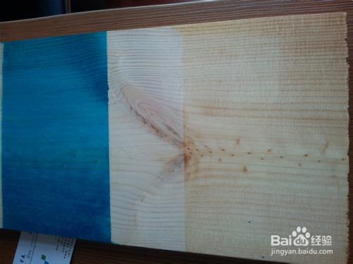 木蜡油怎么施工?木蜡油的施工方法