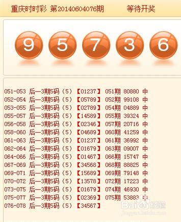 时时彩倍投公式_2 打开彩票娱乐娱乐平台 3 在时时彩专区 根据倍投方案 预测计划 针对