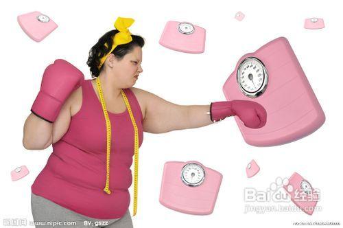 减肥快速不反弹_快速减肥不反弹的方法_百度经验
