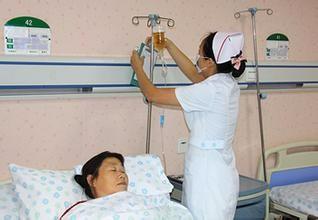 家屬怎樣護理好住院病人圖片