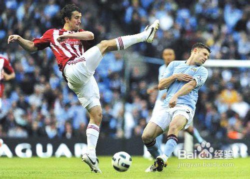 足球進攻戰術傳球動作因素要點圖片