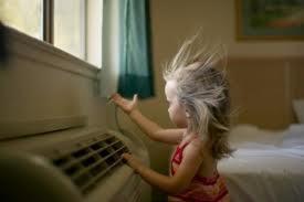 搬家后空調也要講究風水