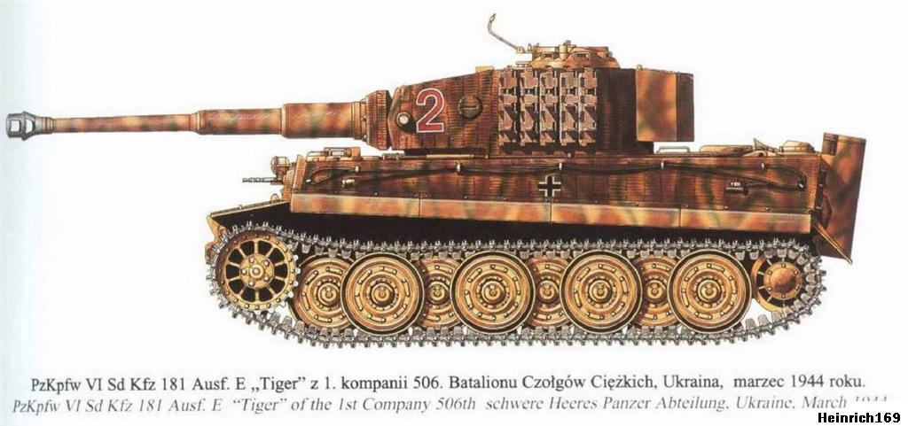 虎王重型坦克 涂装_2014虎型坦克虎式重型坦克 虎型坦克 图片