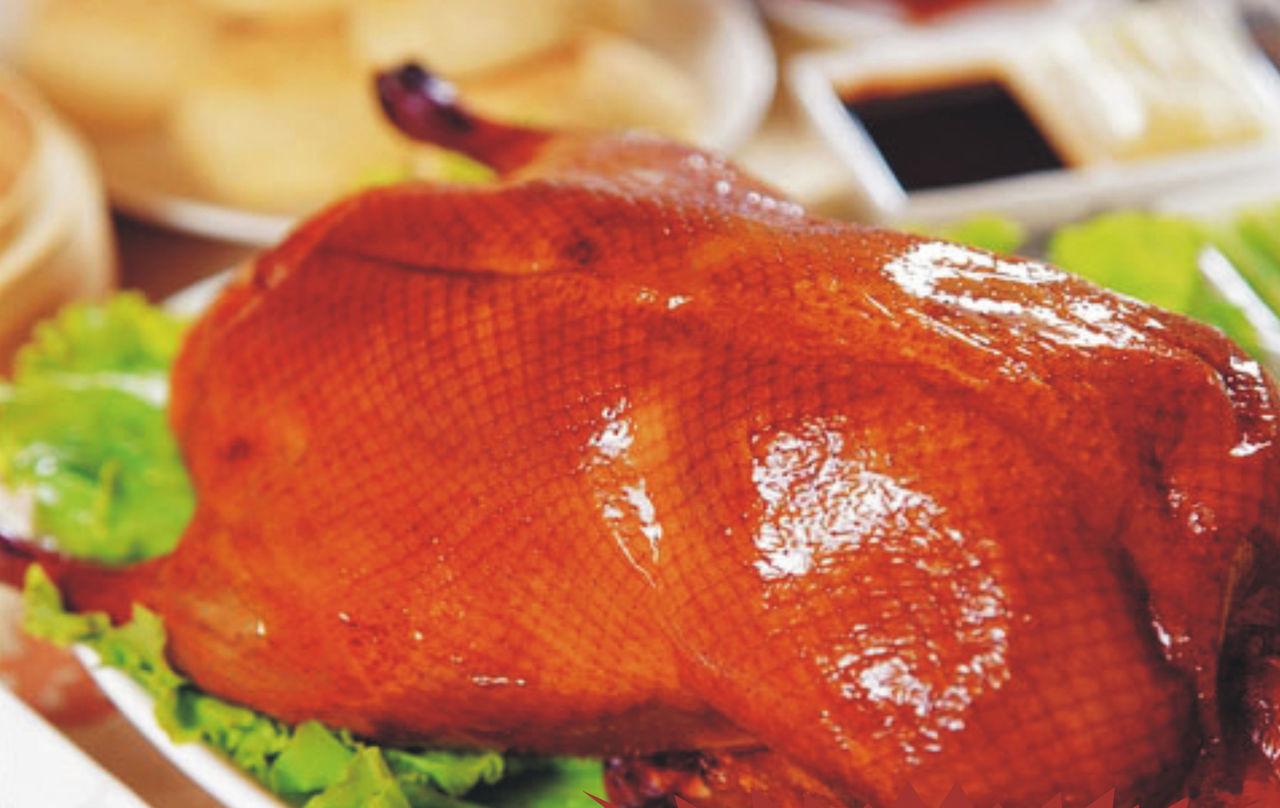劝君上一次当品一次烤鸭_考虑到民众口味喜爱的多元化,鸡鸭随你香酥烤鸭砸在产品研制,结构细分