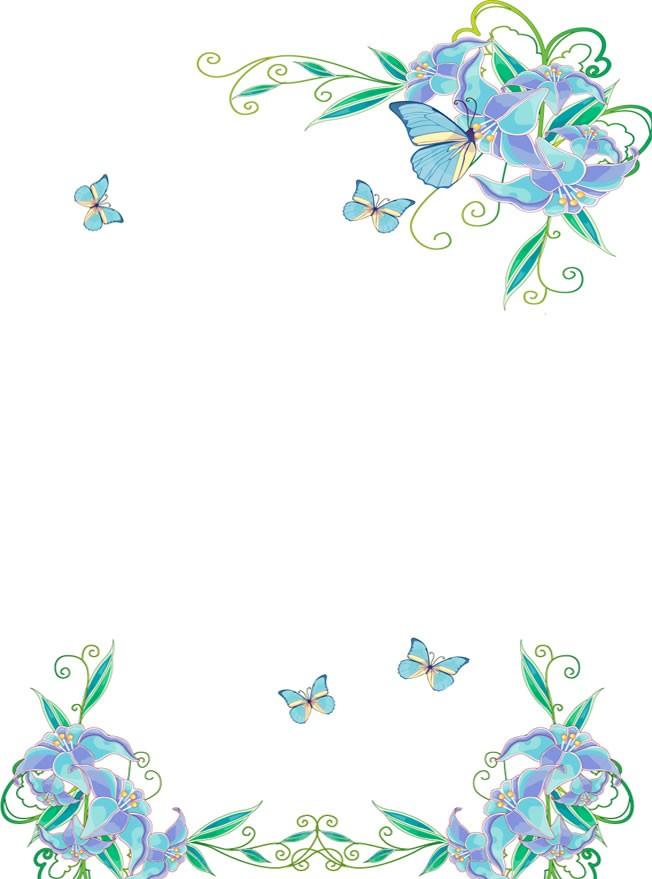 花边边框简单�9��.�_第  简单花纹素材-简单花纹素材边框_简单花纹图案_简单条形花纹_复古