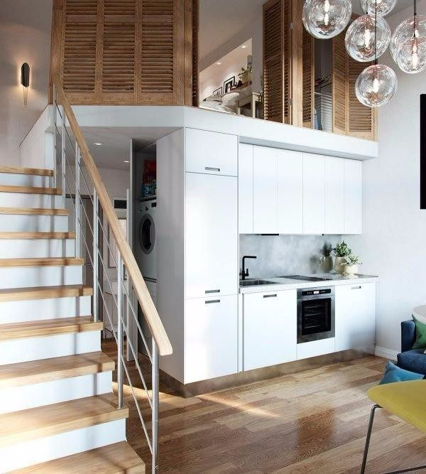 Second Home Decorating Ideas: Loft公寓装修费用-南昌loft公寓装修费用,50平loft公寓装修费用,loft公寓上下两层装修,loft公寓