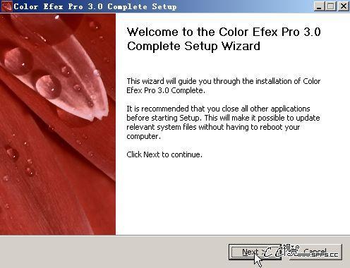 Nik_Color_Efex_Pro_v3.0漢化中文版,專業調色插件