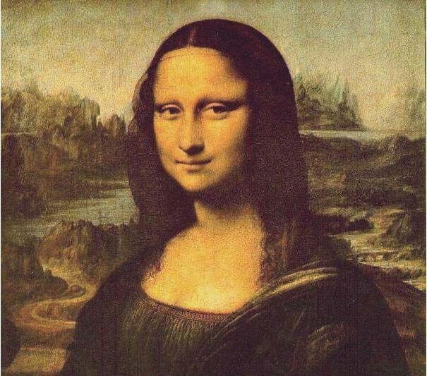 世界十大最贵名画