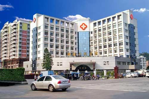 深圳市龍崗區第三人民醫院地址,電話,簡介(深圳)-百度