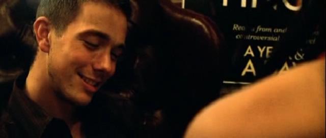 ss电影网_peach\'smile【图片】ss在09年电影lie to me 里的截图