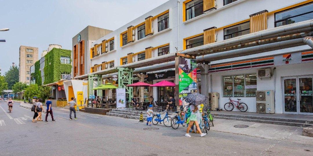青年公�_北京慕雅青年公寓798艺术区店