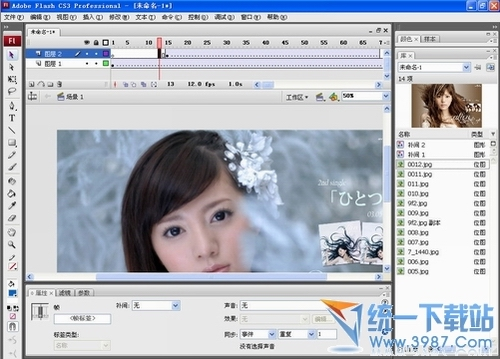 flash视频下载sina_adobe flash cs3 完美者精简绿色版_798381303_新浪