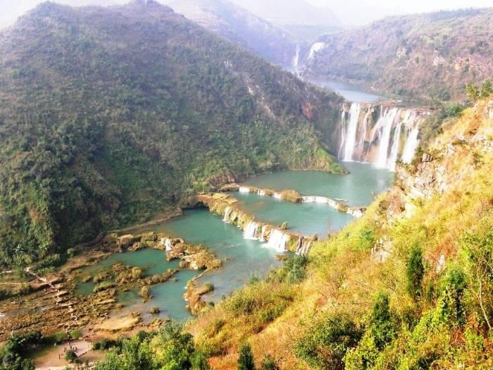 中国最有名旅游景点_【转】观光一中国最美的旅游景点集锦!!!_向大家学习的空间 ...