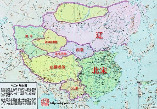 全盛时期元朝地图_从古代帝国格局变化谈围棋 – 【人人分享-人人网】