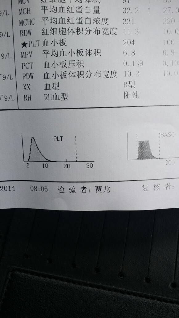 o型rh阳性_17周做孕检,采血检查有一项显示 rh血型_阳性什么意思