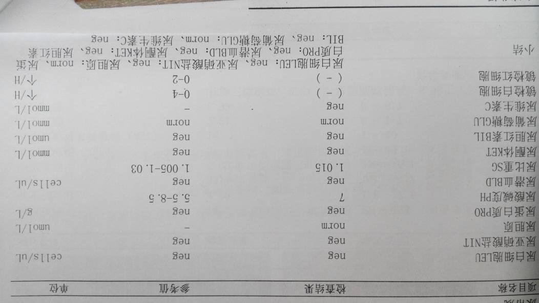肌酐偏高尿常规正常_尿常规12项-微量元素检查,肾功能三项,全身检查,尿常规鳞状上皮 ...