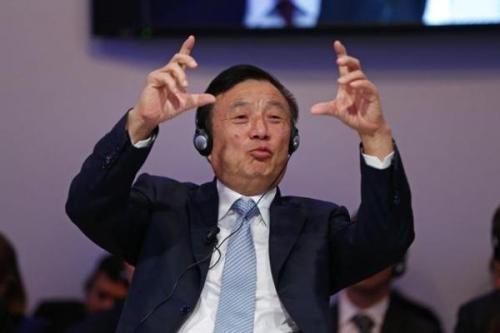 华为任正非为什么放弃银行,而选择和马云合作?