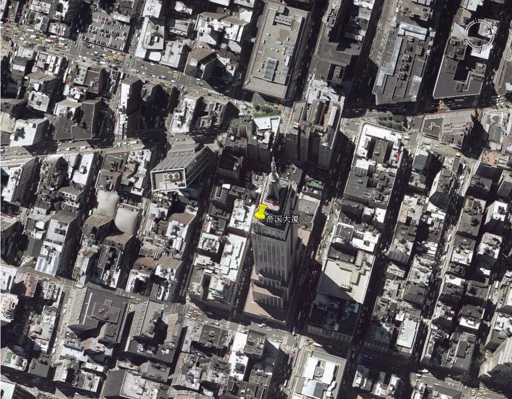 谷歌地图实景_谷歌地图高清三维图 高清地图
