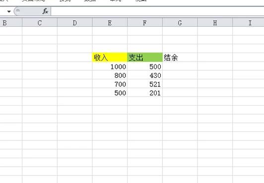 电子表格中减法函数_EXCEL 中函数减法怎么用?_百度知道