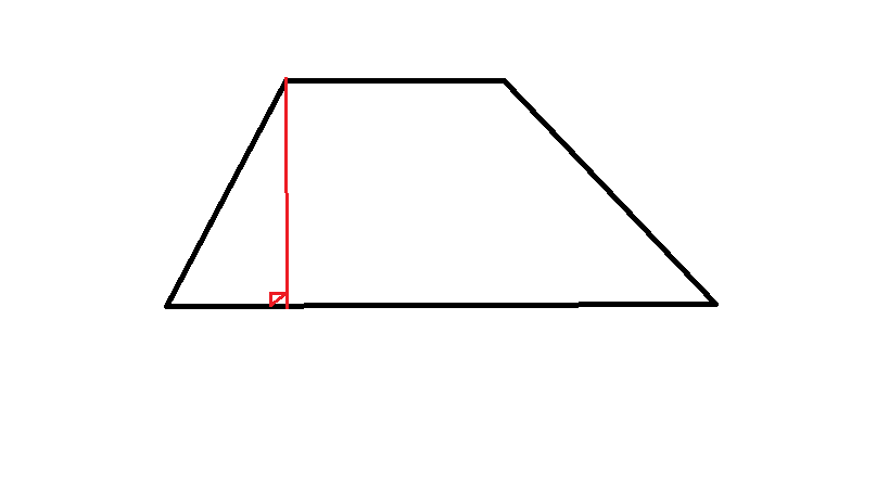梯形的面积公式_梯形的面积计算公式