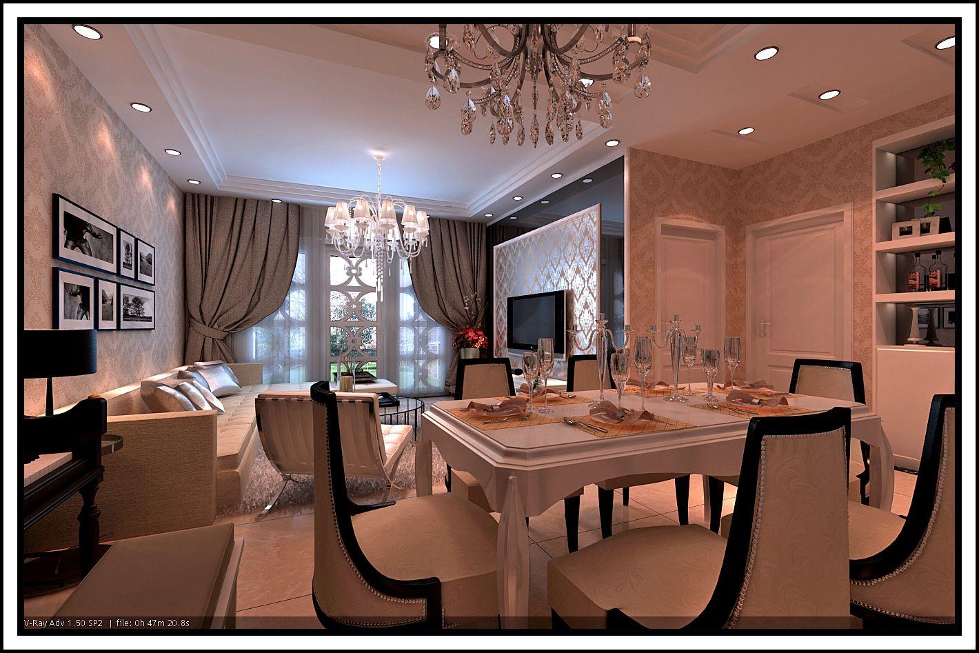 家里卧室装修图片_装修白色门配什么家具-白色家具配什么门好看-白色门配黑胡桃色 ...