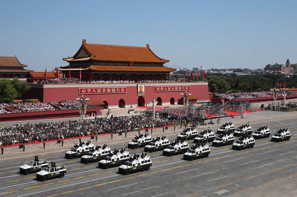 法国阅兵2015_为什么2015年阅兵台湾这么低调?