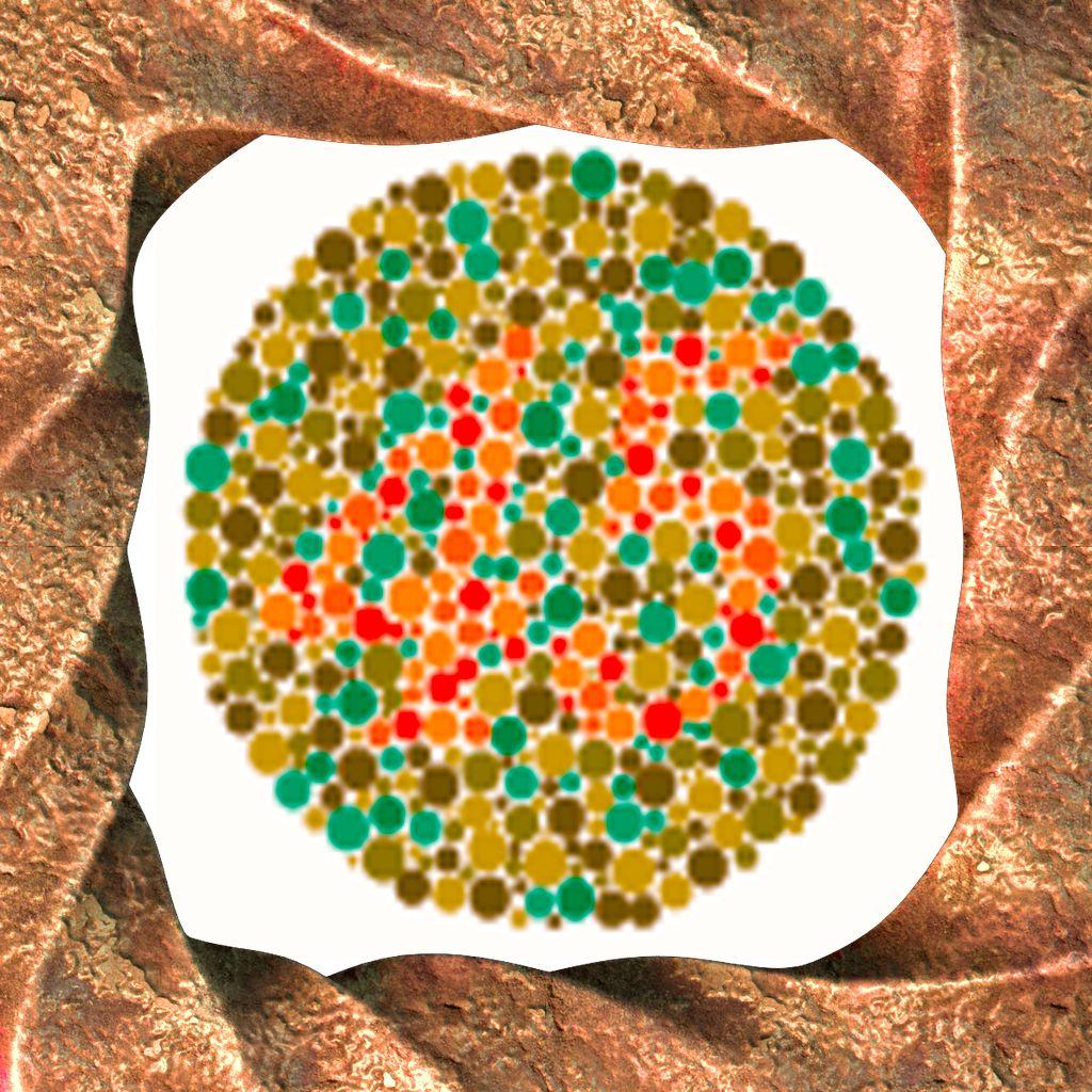 色盲怎么办_色盲是怎么回事呢?