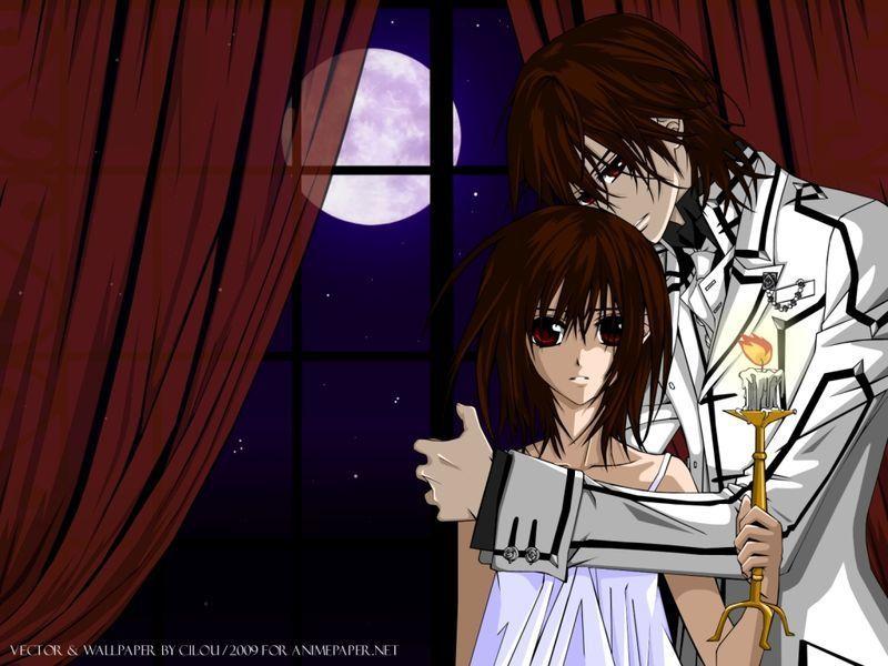 玖兰枢和优姬_吸血鬼骑士结局优姬和谁在一起了_百度知道