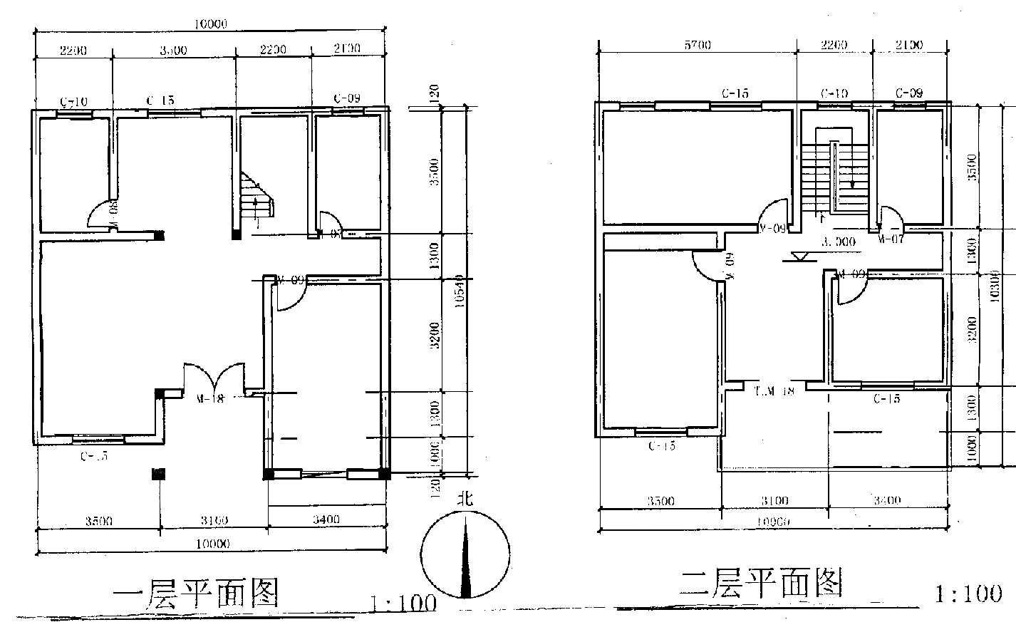 室內廁所怎么設計 廁所設計平面圖圖片