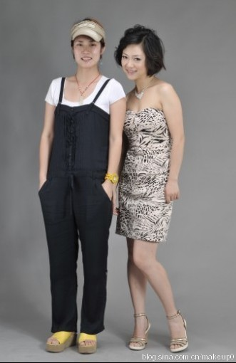 外来媳妇_现居广州,因扮演《外来媳妇本地郎》中的香兰一角而被人们所熟知.