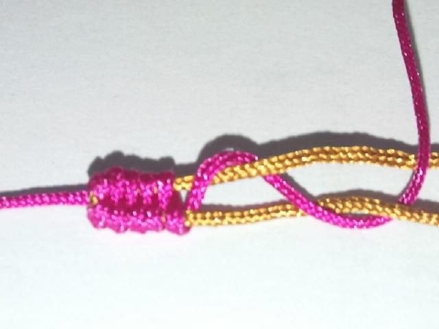 手珠链的编法大全_手链的编法视频内容 手链的编法视频版面设计