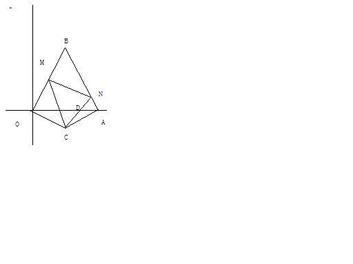 论+�y�nY�XXދK_如图,在平面直角坐标系xoy中,一次函数y=-x的图像与反